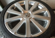 alu felne vw golf r32