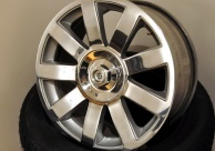 17 atura wheels